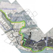 It's not all bad: Northern sections of North Portland Greenway worth excitement