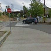 Police consider bike-focused stop sign enforcement on Springwater