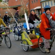 Guest article: Help local non-profit plant trees by bike
