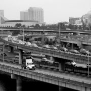 Over 40 years ago, City of Portland memo outlined 'Disincentives to the Automobile'