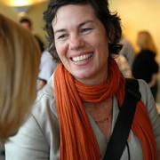 Alison Graves to leave Community Cycling Center