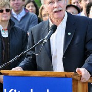 Kitzhaber's pro-CRC stance belies previous position on highway expansions