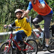With sigh of funding relief, PBOT releases dates for 2013 Sunday Parkways