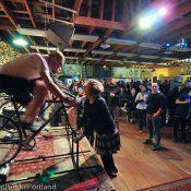 Goldsprints debut at Velo Cult