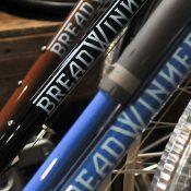 Ira Ryan and Tony Pereira team up to launch 'Breadwinner Cycles'