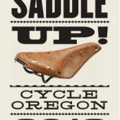 Cycle Oregon 2013 route full of eastern Oregon treats
