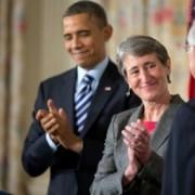 Bike advocates respond to Obama's Interior Secretary pick