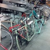 Police recover 16 stolen bikes in downtown Portland