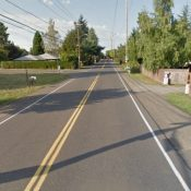 East Portland fatality puts heat on City's paving priority – UPDATED