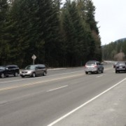 ODOT plans for a more multimodal Mt. Hood