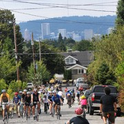 City looking for filmmaker to create Sunday Parkways video