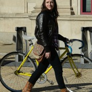 People and bikes in Washington DC: A photo essay