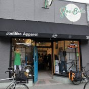 New bike clothing boutique opens on SE Hawthorne Blvd.