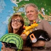Helmet company Nutcase announces big plans for Europe