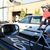 Ask BikePortland: Should I report road rage or should I just let it go?