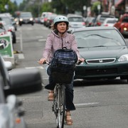 "PSU researcher delving into ""multimodal road rage"""