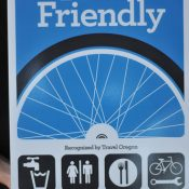 First look at Travel Oregon's new 'Bike Friendly' business program