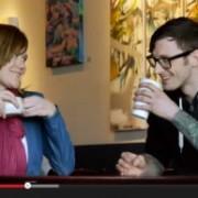 Craigslist post about post-dooring romance inspires film