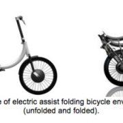 'Transit on Tap' event will highlight Kaiser's folding e-bike loan program