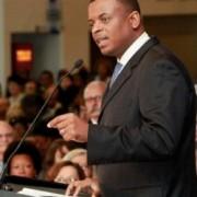 Obama picks Charlotte Mayor Anthony Foxx for USDOT Secretary – UPDATED