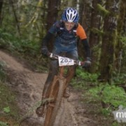 A report from the Mudslinger mountain bike race