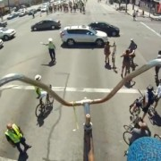 'STOOPIDTALL' bike rules L.A.'s CicLAvia