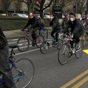 Activists suspect ride participant is an undercover Portland Police Bureau captain - UPDATED