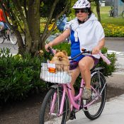 Weekend Event Guide: Sandy Ridge, Cyclofemme, Sunday Parkways and more