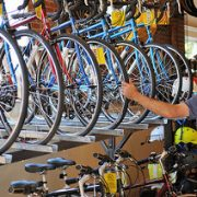Portland's latest biking surge seems real, local bike shops say