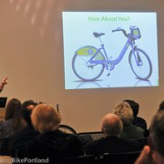 At bike share event, City begins crucial search for sponsors