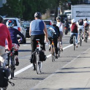 2012 PBOT bicycle counts reveal 3.3% annual growth
