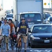 The latest on PBOT's $6 million downtown transportation plan
