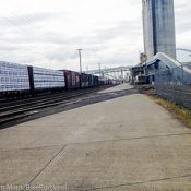 "Mayor Hales in Union Pacific/Cement Road access talks: ""Going very well"""