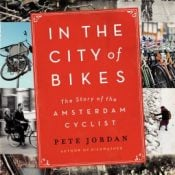 Book event tonight: A chronicle of life in Amsterdam, the 'City of Bikes'