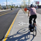 Three City Club ideas that aren't about bike taxes