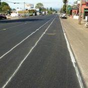 City to widen bike lanes to NE Cully Blvd