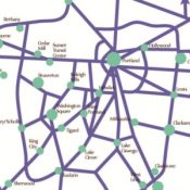 Region's first-ever 'Active Transportation Plan' set for open house tomorrow