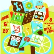 Pedalpalooza is coming! Ride highlights and a reminder