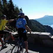 Crater Lake's Rim Drive will be carfree for first time this weekend only