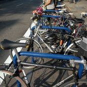 Downtown Portland bike theft reports plummeted 60% last year