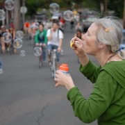 Ready to roll: Pedalpalooza kicks off today