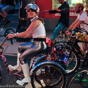 A review of cell phone apps that make Pedalpalooza even better