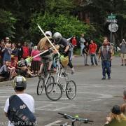 Multnomah County Bike Fair looking for volunteers