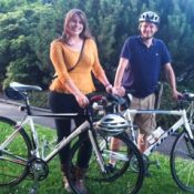 Bike shop heroes recover two stolen bikes