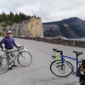 Crater Lake official: Make carfree Rim Drive an annual event – UPDATED