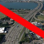 """""""The Columbia River Crossing is dead"""""""