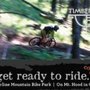 Injunction stops construction of new trails for Timberline MTB park
