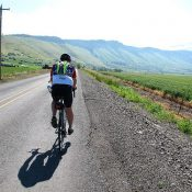 Travel Oregon wants to film (and fund) your bike trip around the state