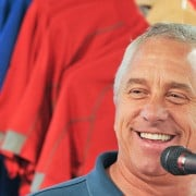 Greg Lemond coming to Portland Art Museum