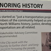 City commits funds to honor history in Williams Ave project